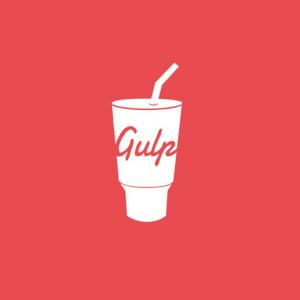 gulpのファイル構成やgulpfile.jsを公開。